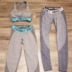 Gymshark flex bundle